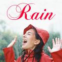 Rain album cover