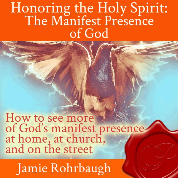 the manifest presence of god pdf