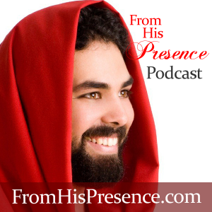 FromHisPresence podcast