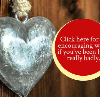 I Choose to Extend Love | by Jamie Rohrbaugh | FromHisPresence.com