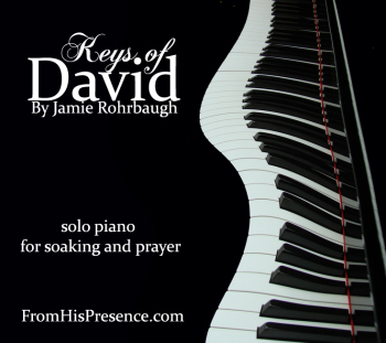 Keys of David cover art med jpg