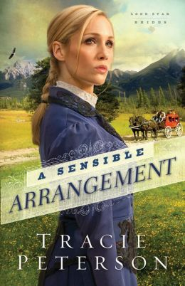 A Sensible Arrangement by Tracie Peterson book review