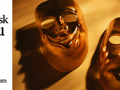 musician mask