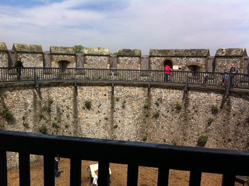 Arundel-Castle-Keep-interior