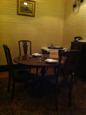 Churchill-dining-room