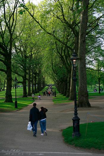 Green-Park
