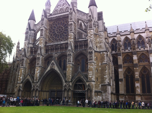 Westminster-Abbey-side-entrance