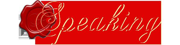 Speaking seal ChopinScript