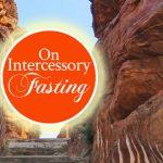 On Intercessory Fasting
