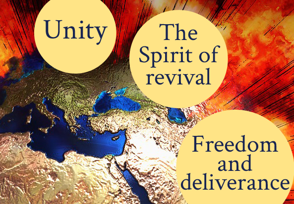 5 Declarations of Revival To Speak Over Your Church