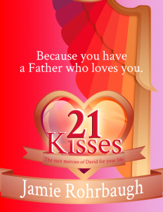 21 Kisses workbook by Jamie Rohrbaugh for FB
