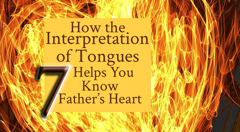 the gift of interpretation 1 corinthians 14:13 the gift of interpretation would make the gift of tongues useful for the edifying of the church this would be an object of unselfish prayer, which god would indeed answer.