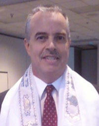 Pastor Dan Brown