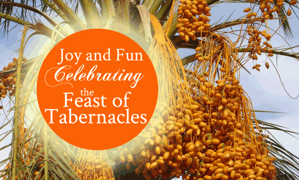 Not Just for Jews: Joy and Fun Celebrating the Feast of ...