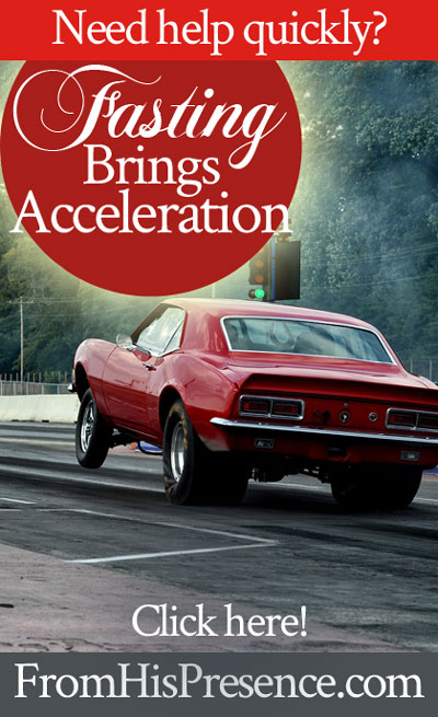 fasting-brings-acceleration