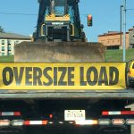 Double Oversize Load of Benefits Coming to You