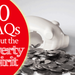 Answering 10 FAQs About the Poverty Spirit