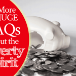 4 More Huge FAQs About the Poverty Spirit