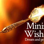 Ministry Wish List