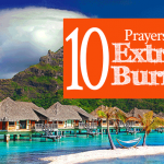 10 Prayers to Heal Extreme Burnout, Part 3