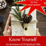 FREE Spiritual Gifts Inventory!
