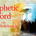 Prophetic word from Jamie Rohrbaugh