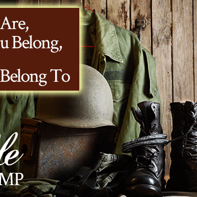 Bible Boot Camp: Who You Are, Where You Belong, and Who You Belong To | by Jamie Rohrbaugh | FromHisPresence.com