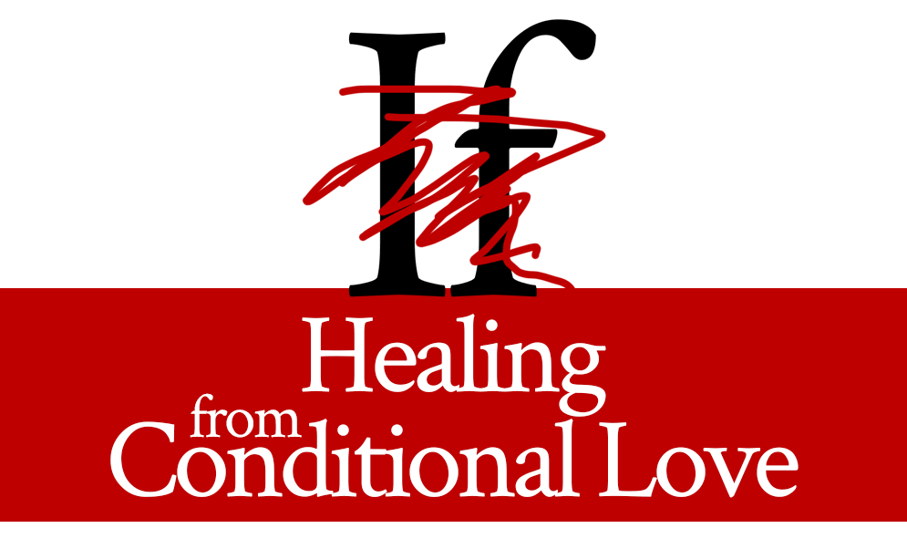 Healing from Conditional Love recorded webinar | Jamie Rohrbaugh | FromHisPresence.com