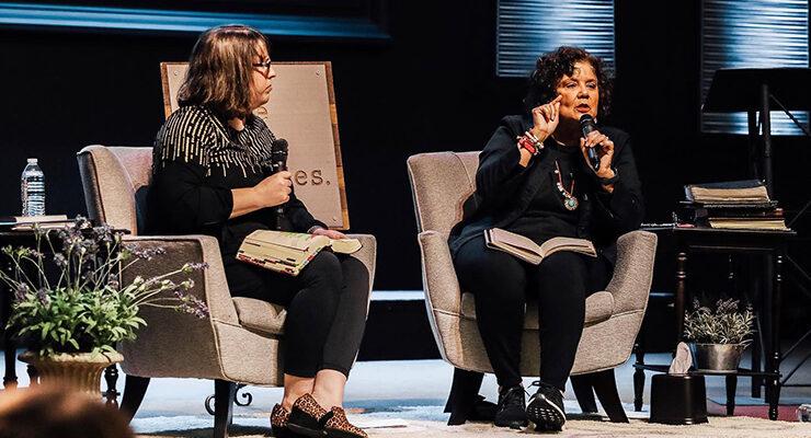 Kingdom Wealth Summit | Pastor Judy Jacobs and Jamie Rohrbaugh