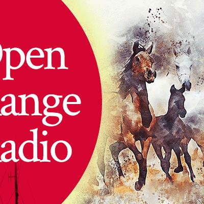 Open Range Radio by Jamie Rohrbaugh   FromHisPresence.com