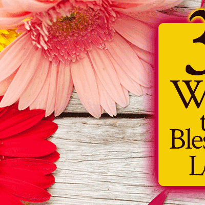 31 Ways to Bless the Lord | by Jamie Rohrbaugh | FromHisPresence.com